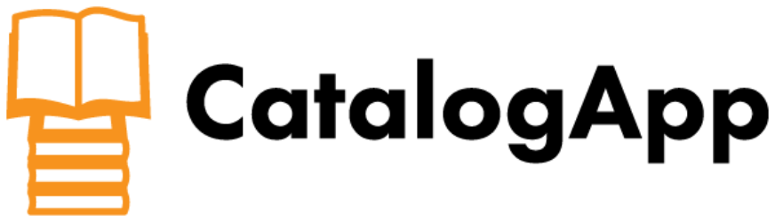 電子カタログアプリ制作